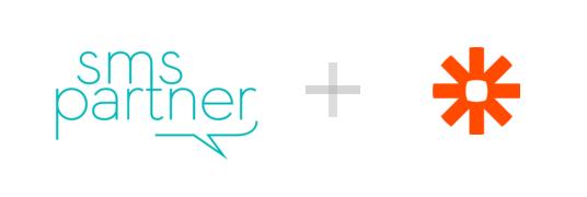 Zapier-SMSPartner