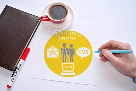SMS marketing 2017