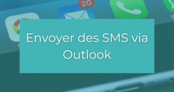 Mail to SMS Outlook